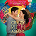'Crazy Rich Asians': Music Soundtrack Album and Original Motion Picture Score Available Now