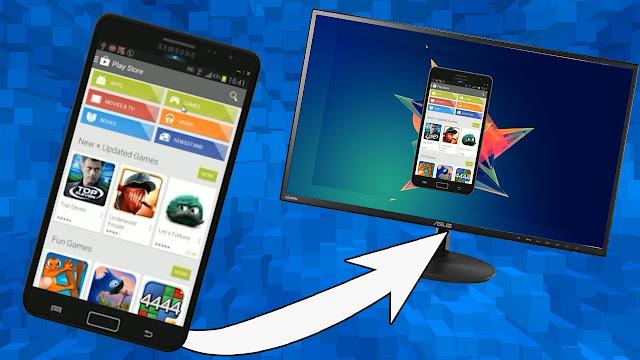 Comment transférer des contacts d'Android vers un PC