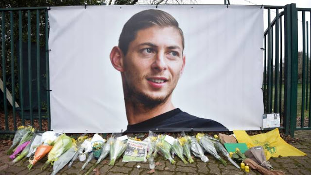Footballers Emiliano Sala Died From Horrific Injuries
