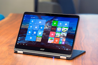 Acer Spin 7 SP714-51-M4YD Driver Download for Windows 10