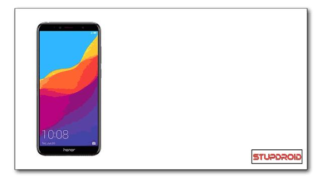 Huawei Bricked