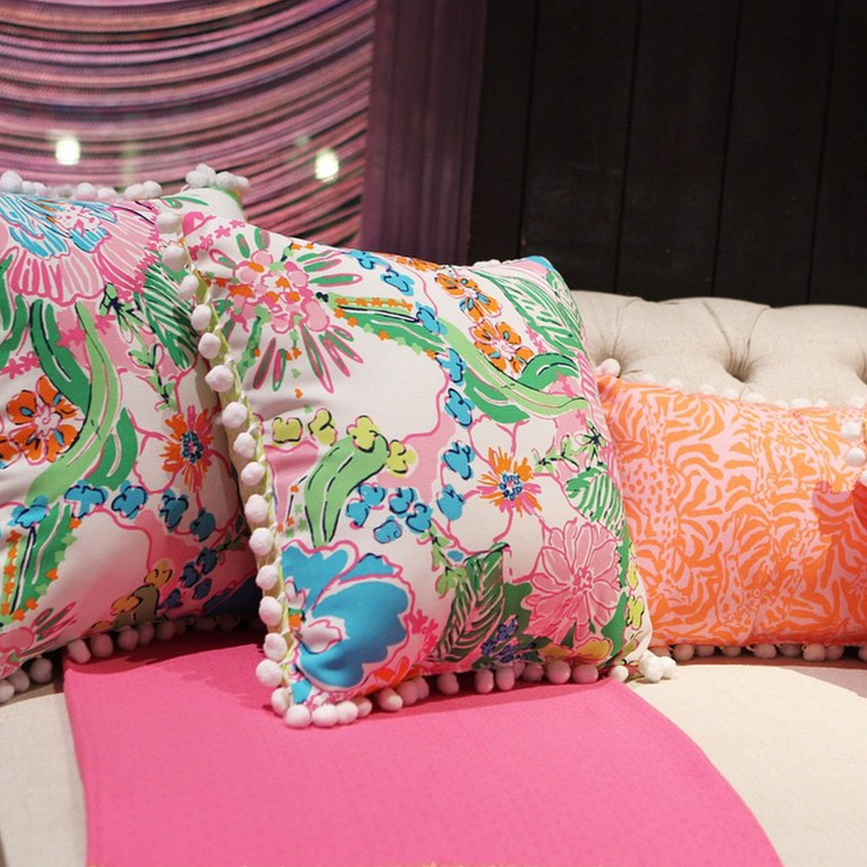 The Glam Pad: Lilly Pulitzer For Target