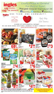 ⭐ Ingles Ad 4/8/20 ⭐ Ingles Weekly Ad April 8 2020