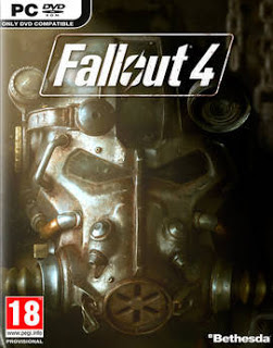 Download and install the game Fallout 4 full BitTorrent""