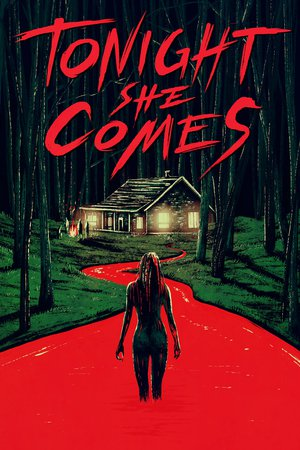 Poster Tonight She Comes 2016