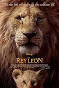 Pelicula El Rey León (2019) (2019)