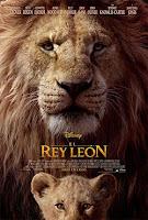 El Rey León (2019) (2019)
