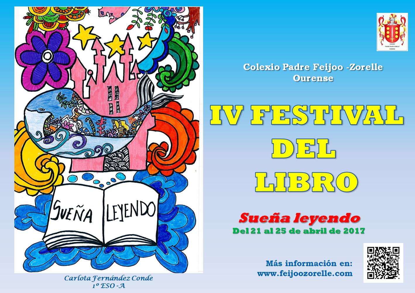 Orientación Educativa Día Del Libro: ORIENTACIÓN EDUCATIVA: Arranca El IV Festival Del Libro