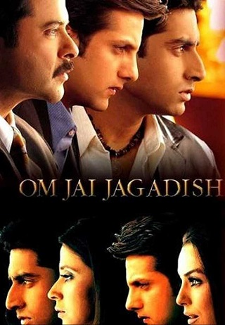 Om Jai Jagadish 2002 Hindi 500MB HDRip 480p