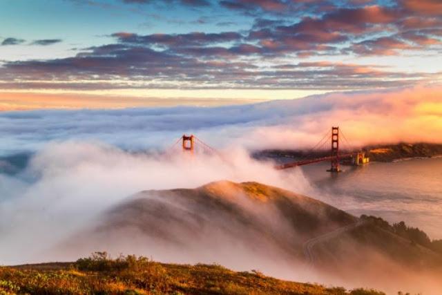 A California y Nueva York de nuevo me voy, a sumergirme en tecnologías como la Inteligencia Artificial