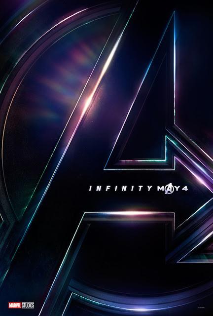 Los Lunes Seriéfilos & Avengers: Infinity War