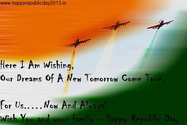 HD Republic Day Quotes Images