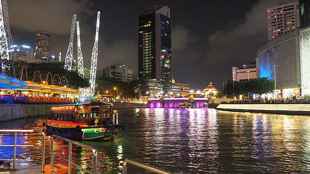 bangalore to singapore package tour