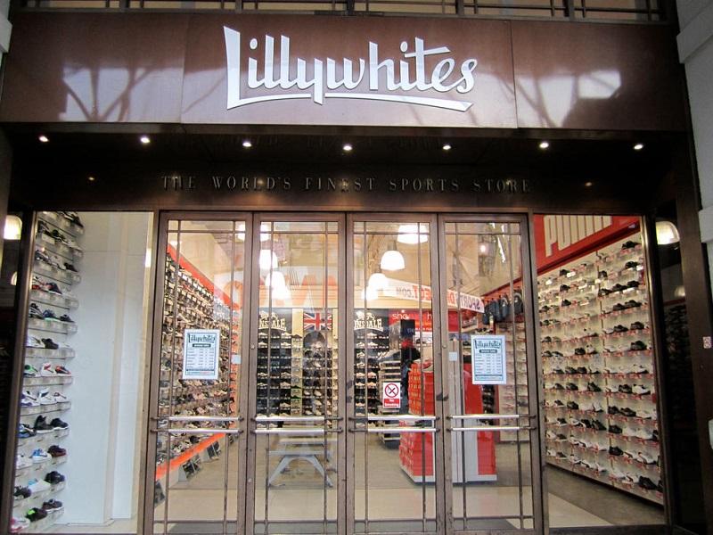503a4203ac4 Onde comprar tênis em Londres