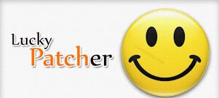 APK Lucky Patcher