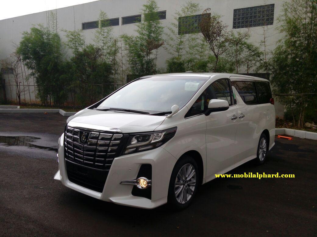 harga all new vellfire 2017 camry club mobil alphard cbu baru