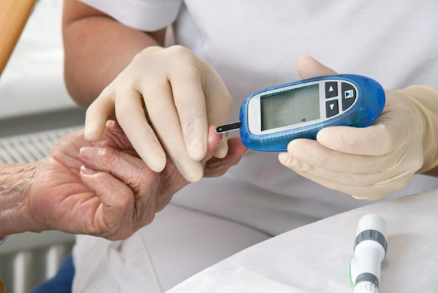 control diabetes with hormon insulin - healtinews