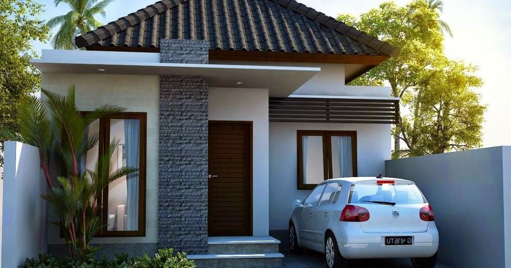 Estimasi Biaya Membangun Rumah Minimalis Type 36 - Rumah ...