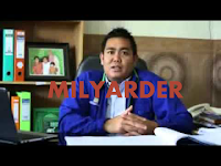 Salah Satu Resep Jadi Milyarder oleh Pemilik PT Artha Mas Graha