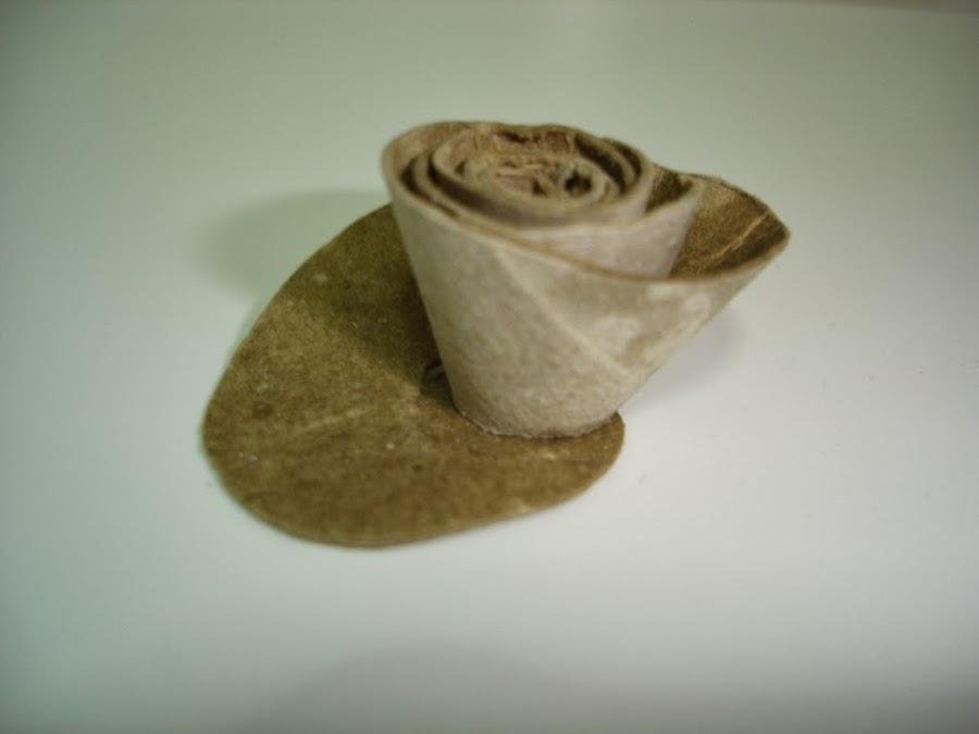 Reciclando Tubos De Papel Higienico Manualidades - Decoracion-rollos-de-papel-higienico