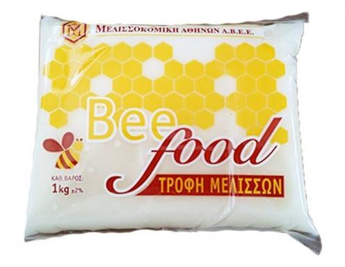 Μελισσοτροφή BEE FOOD με 0,68 € το κιλό