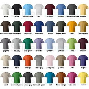 Where to Buy T-Shirts in Bulk and Save on Screen Printing Supplies