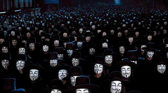 Inilah 'Giga Cyber Army' Yang Luluh Lantakkan Buzzer Ahok & Membuat Metro TV Tak Berkutik