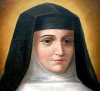 St. Jane Frances de Chantal'