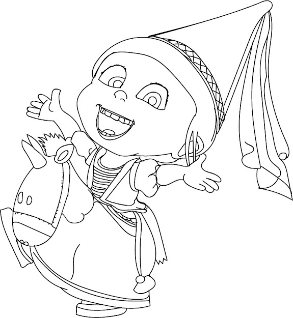 Minion Is Beatiful And Very Cute Characters You Can Find Here Minions  Coloring Pages Visit My Site And Have Fun