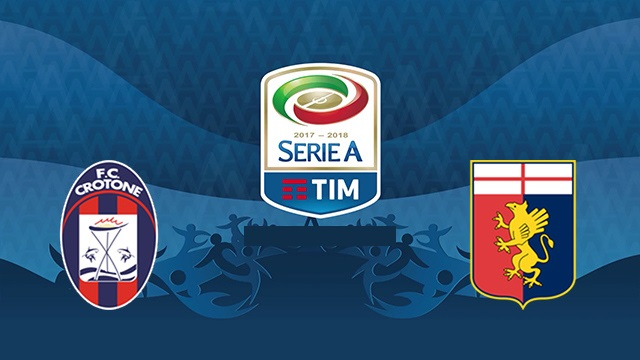 Crotone vs Genoa Full Match & Highlights 19 November 2017