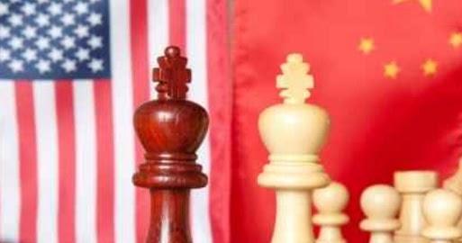 AS akan Batasi Investasi China di Sektor Teknologi