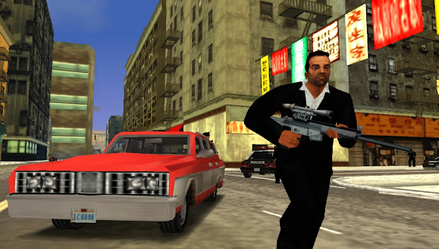Download GTA Liberty City Stories Samsung Galaxy S7 and Galaxy S7 Edge