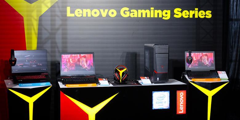 Spesifikasi harga Lenovo IdeaPad Y900