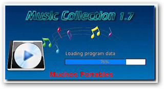 Music Collection Portable