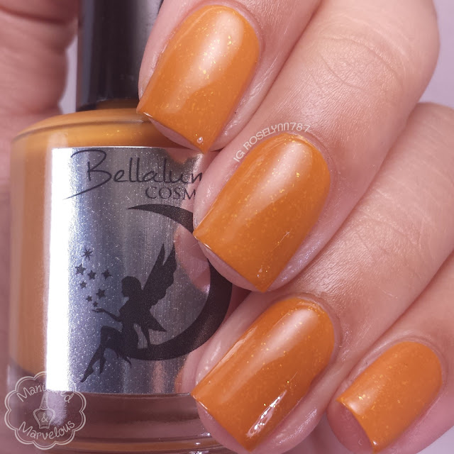 Bellaluna Cosmetics - Autumn Woodlands