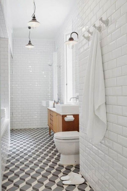 Different Tiles For Bathrooms 9
