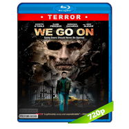 We Go On (2016) BRRip 720p Audio Ingles 5.1 Subtitulada