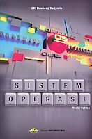 Judul Buku : Sistem Operasi – Revisi Kelima