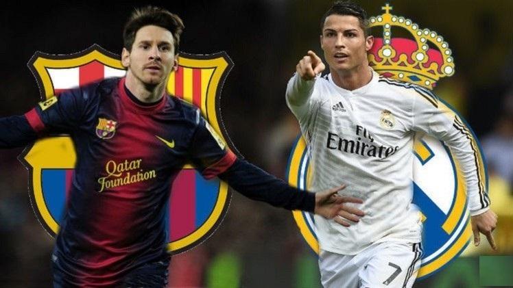 التشكيلة المتوقعة لبرشلونة أمام ريال مدريد في مباراة الكلاسيكو بالدوري الأسباني