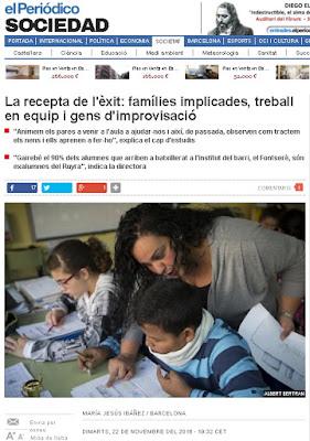 Escola Joaquim Tuyra de l'Hospitalet