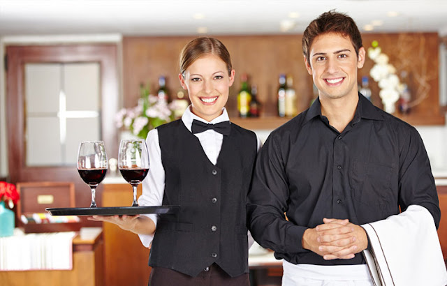 Chọn học ngành nhà hàng khách sạn trường nào  khi du học Canada