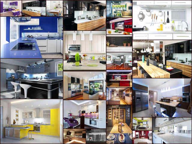 تحميل 25 صورة للواجهة الداخلية للمطابخ بجودة عالية