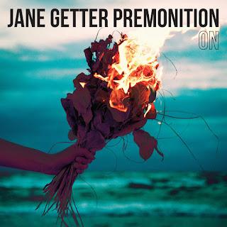 Jane Getter Premonition - 2015 - On