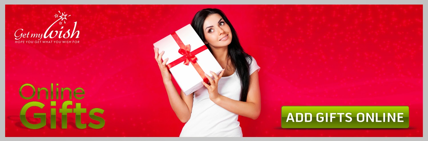 online gifts image