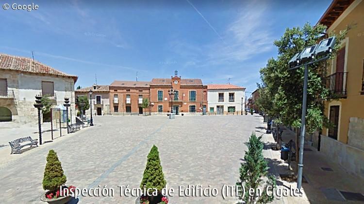 ite cigales ayuntamiento