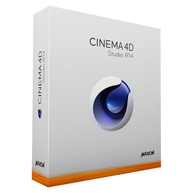 Cinema 4D R 17 Full Version Software