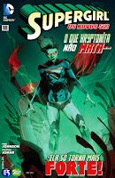 Os Novos 52! Supergirl #18
