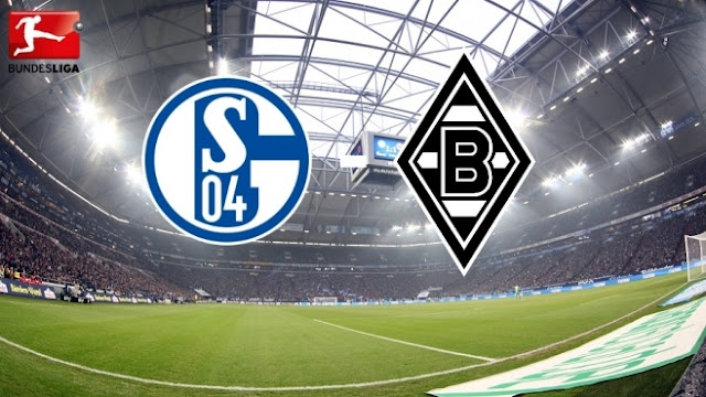 Schalke 04 vs Borussia M.Gladbach Highlights
