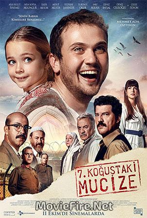 Yedinci Kogustaki Mucize (2019) 1080p