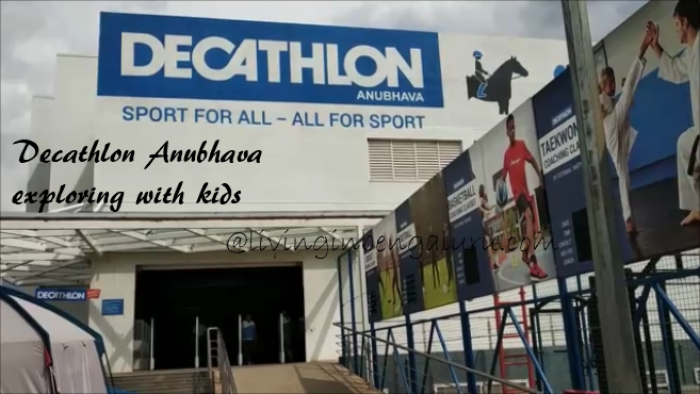 Decathlon Bangalore